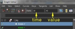 graph editor