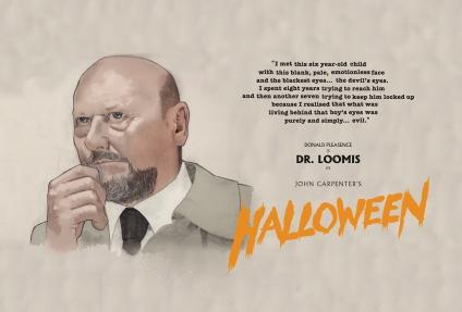 Dr Loomis