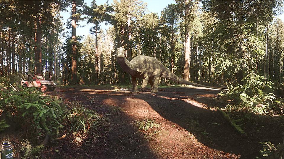 DinoVR