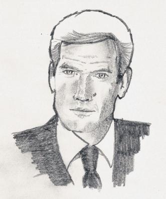 RogerMoorePencil